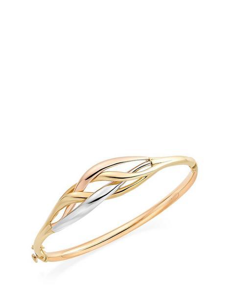 beaverbrooks-beaverbrooks-9ct-gold-white-gold-and-rose-gold-bangle