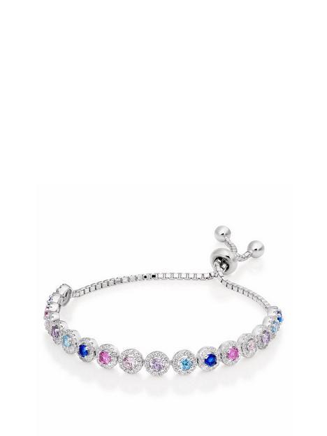 beaverbrooks-beaverbrooks-silver-cubic-zirconia-multi-coloured-slider-bracelet