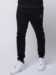 criminal-damage-eco-joggers-black