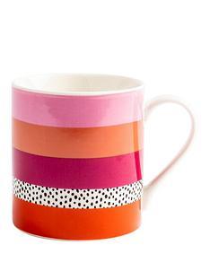 navigate-tribal-fusion-stripe-mug-gift-box