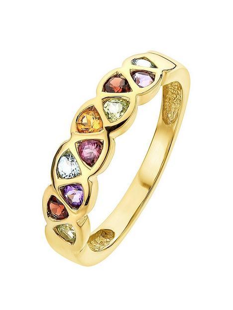 love-gem-9ct-yellow-gold-multi-gemstone-ring