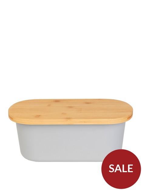 salter-earth-bread-bin-with-bamboo-lid