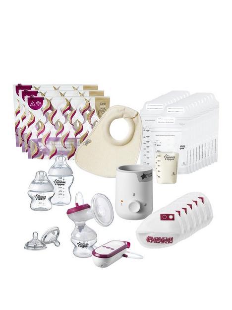 tommee-tippee-complete-breastfeeding-kit