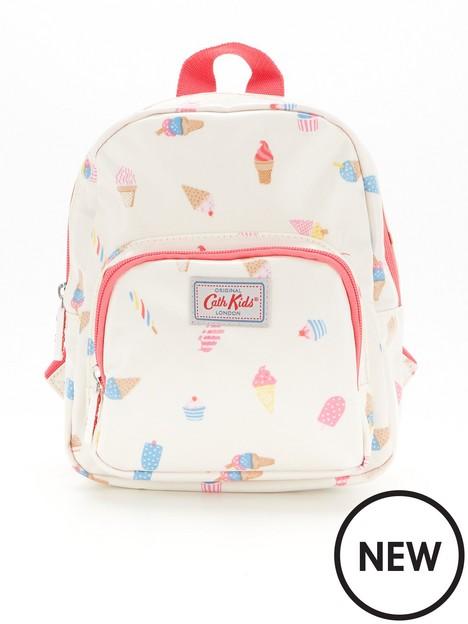 cath-kidston-girls-kids-mini-ice-cream-backpack-cream