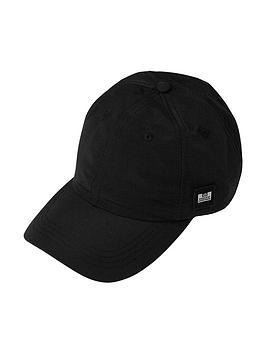 weekend-offender-oahu-baseball-cap-blacknbsp