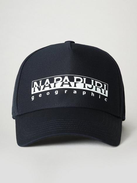 napapijri-cap-navy