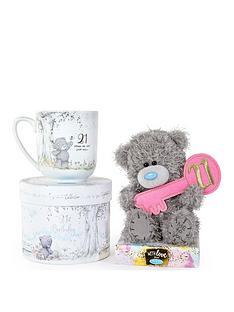 tatty-teddy-21st-bear-and-sig-21st-mug-bundle