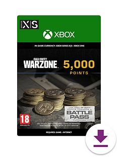 xbox-call-of-duty-warzone-points-5000