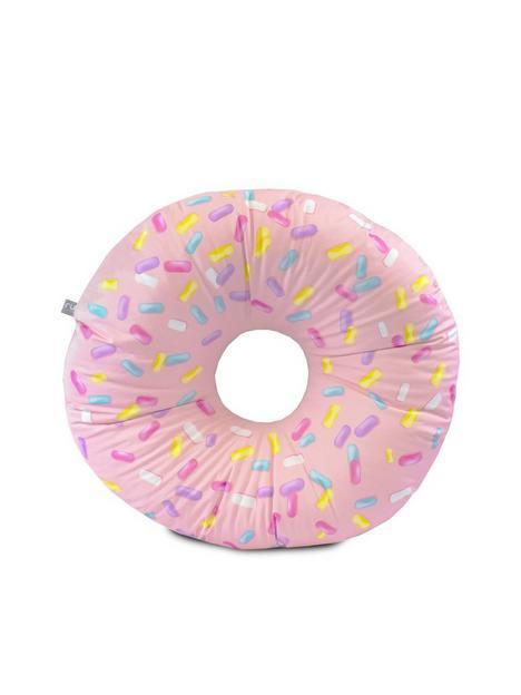rucomfy-childrens-indooroutdoor-donut-bean-bag