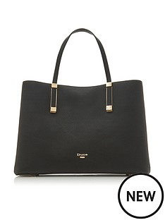dune-london-dorrie-tote-bag-black