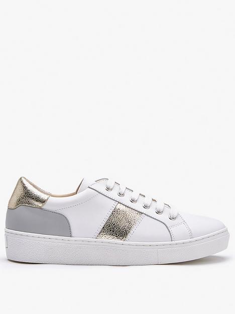 mint-velvet-allie-metallic-side-stripe-trainers-white