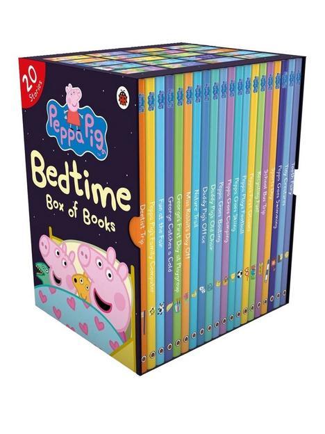 peppa-pig-bedtime-box-of-20-books