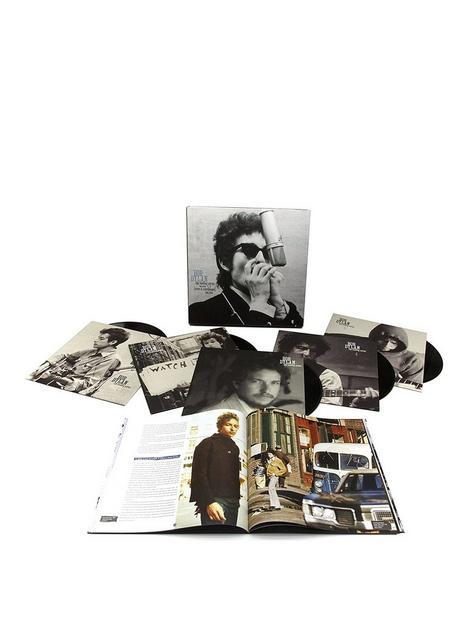 the-bootleg-series-vols-1-3-vinyl
