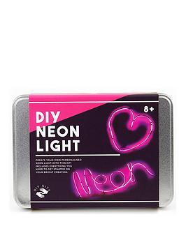diy-neon-light