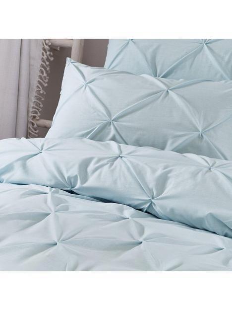 serene-lara-single-duvet-cover-and-pillowcase-set-ndash-duck-egg