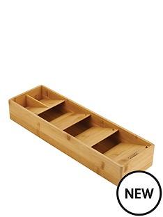 joseph-joseph-drawerstore-compact-bamboo-cutlery-organiser