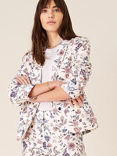 monsoon-floral-print-jacket-ivory