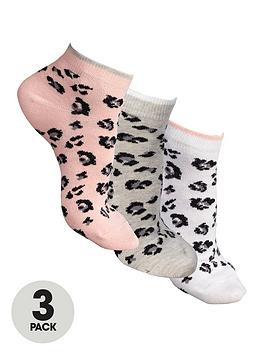 boux-avenue-3-pack-leopard-trainer-socks-grey-mix