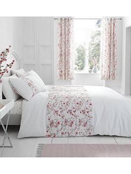 catherine-lansfield-jasmine-floral-eyelet-curtains