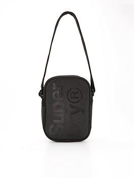 superdry-side-bag-black