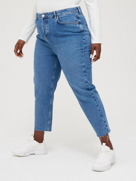 v-by-very-curve-high-rise-straight-jean-with-stretch-mid-washnbsp