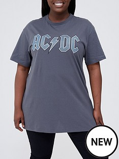 v-by-very-curve-acdc-t-shirt-washed-grey