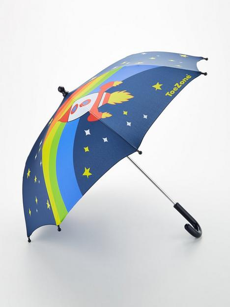 v-by-very-boys-rocket-print-umbrella-navy