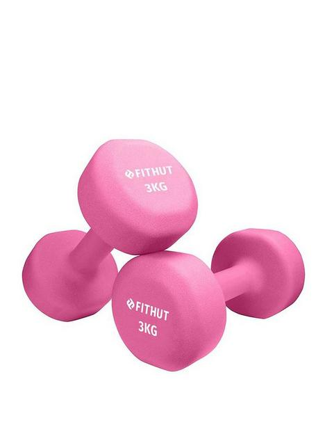 fithut-fithut-dumbbell-twin-pack-3kg-pink
