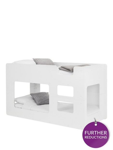julian-bowen-sunshine-pod-bunk-bed-white