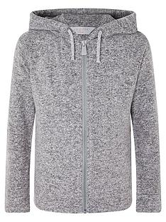 accessorize-girls-marl-hoodie-grey