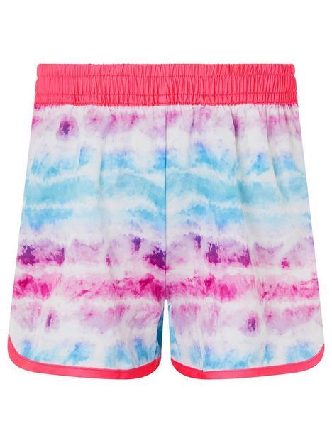 accessorize-girls-tie-dye-active-short-multi