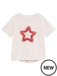 mango-girls-star-short-sleeve-t-shirt-lightnbsppink