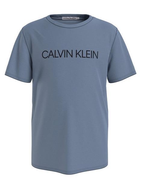calvin-klein-jeans-boys-institutional-t-shirt-misty-sky