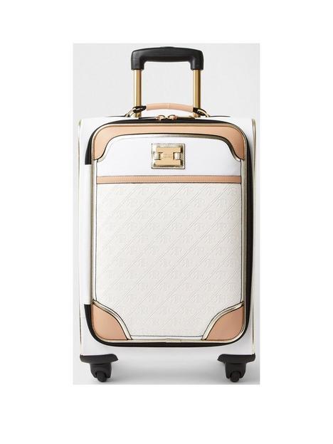 river-island-nude-emboss-suitcase