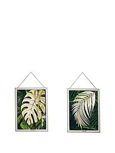 arthouse-set-of-2-tropical-hanging-prints