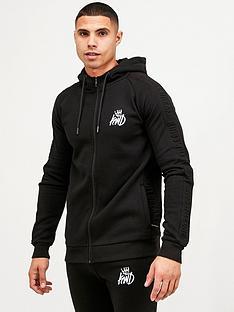 kings-will-dream-kishane-hoodie-black