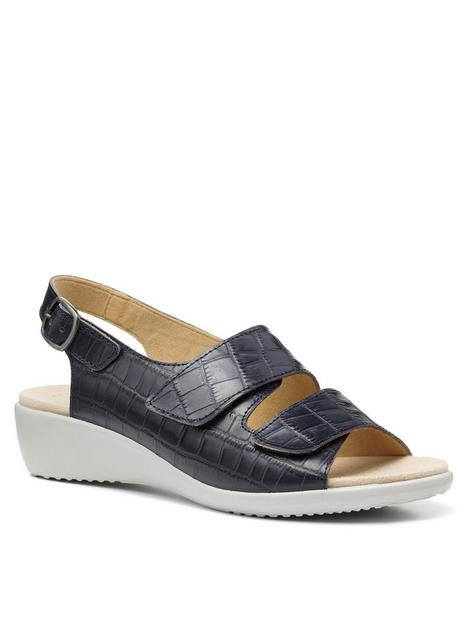 hotter-easy-il-wide-fit-wedge-sandals-navy
