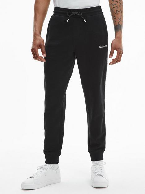 calvin-klein-essential-logo-tape-joggers-blacknbsp