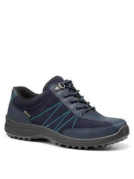 hotter-mist-gtx-wide-fit-hiking-trainers-navy