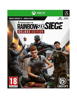 xbox-series-x-tom-clancys-rainbow-six-siegenbspdeluxe-edition