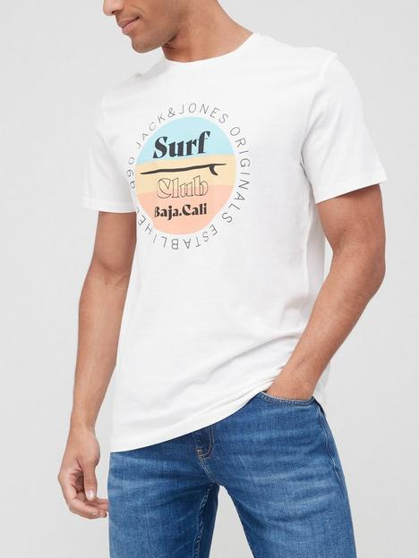 jack-jones-cabana-logo-t-shirt-white