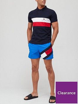 tommy-hilfiger-new-flag-swim-shorts-bio-bluenbsp