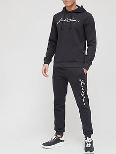 jack-jones-jersey-tracksuit-set-black