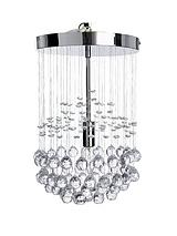 Denver Ceiling Light - Chrome