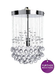 denver-ceiling-light-chrome