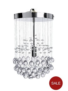 denver-ceiling-light-chrome
