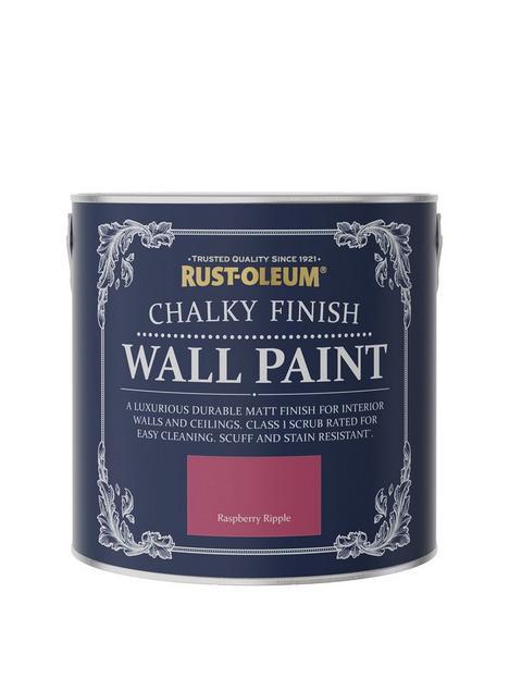 rust-oleum-rust-oleum-chalky-wall-paint-raspberry-ripple-25l