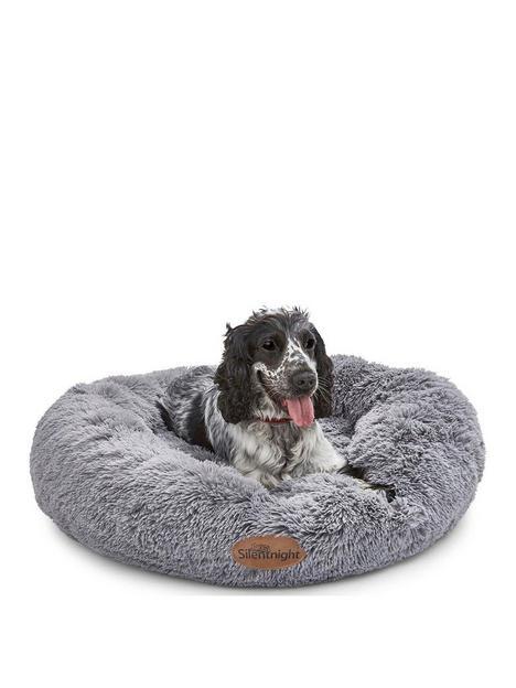 silentnight-donut-pet-bed-mediumlarge