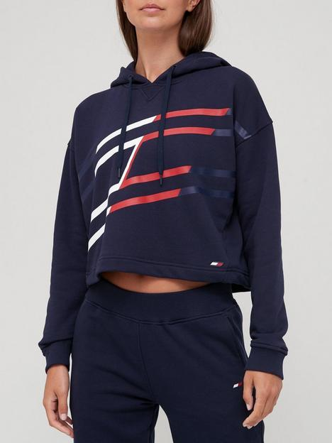 tommy-sport-relaxed-flag-graphic-hoodie-navy