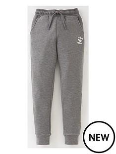 illusive-london-girls-dual-track-pants-grey
